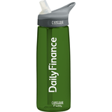 Daily Finance .75L Camelbak eddy Water Bottle