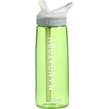 Mandatory .75L Camelbak eddy Water Bottle