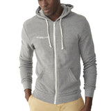 Mapquest Zip Hoodie