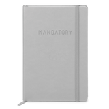 Mandatory Executive Journal