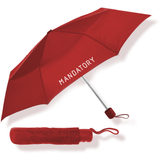 Mandatory ShedRain Windpro Umbrella