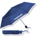 MapQuest ShedRain Windpro Umbrella