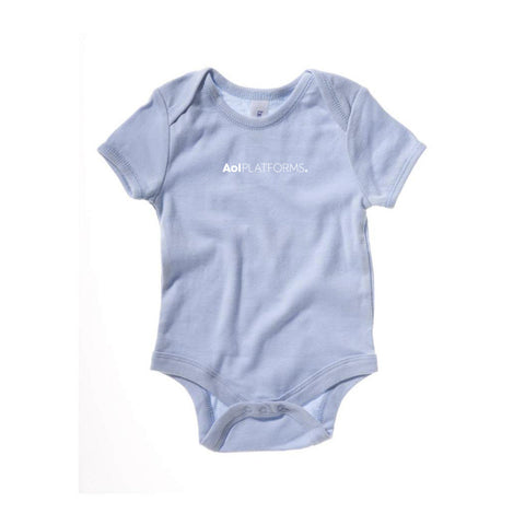 AOL Platforms Onesie