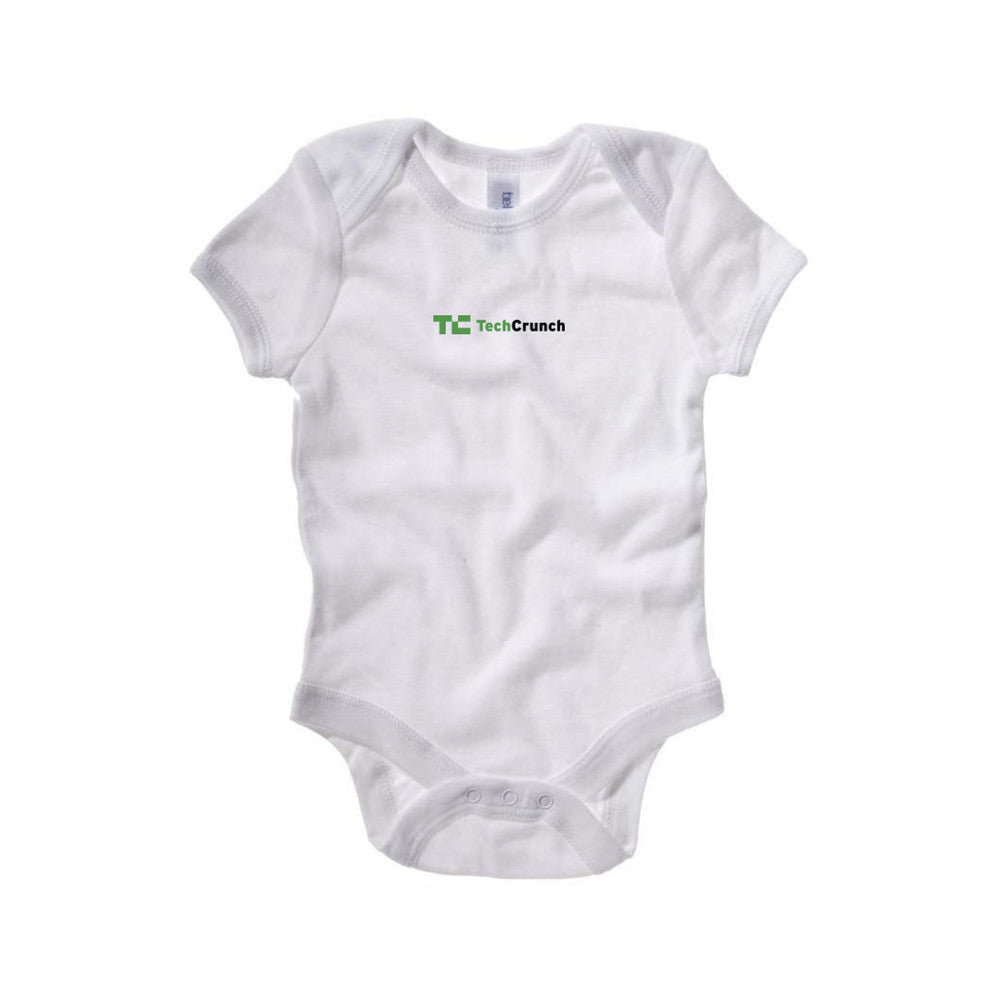 Tech Crunch Onesie