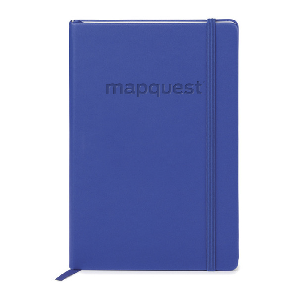 Mapquest Executive Journal