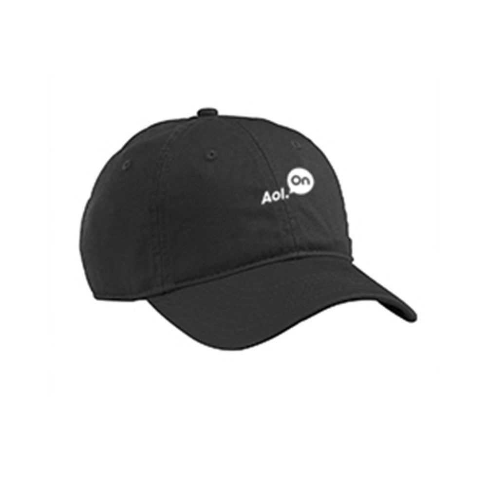 AOL On Cap