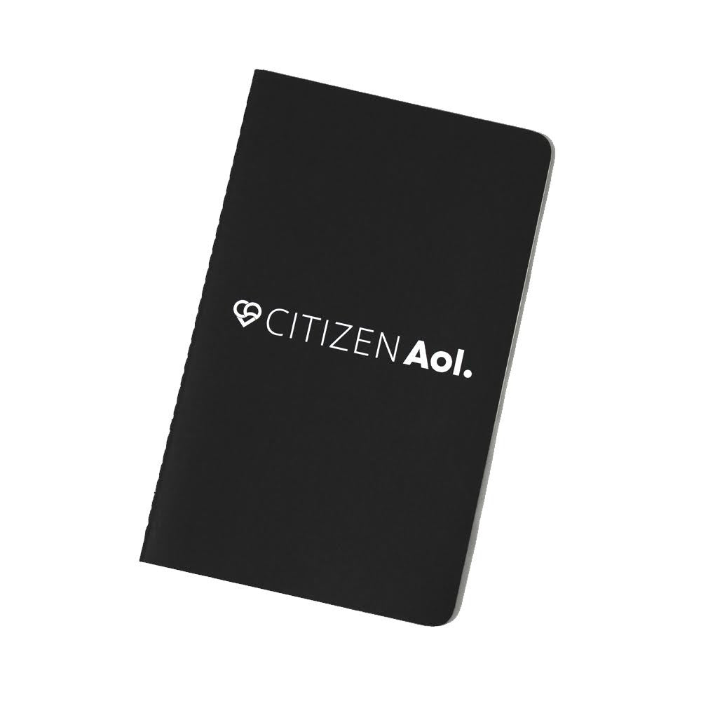 Citizen AOL Notebook