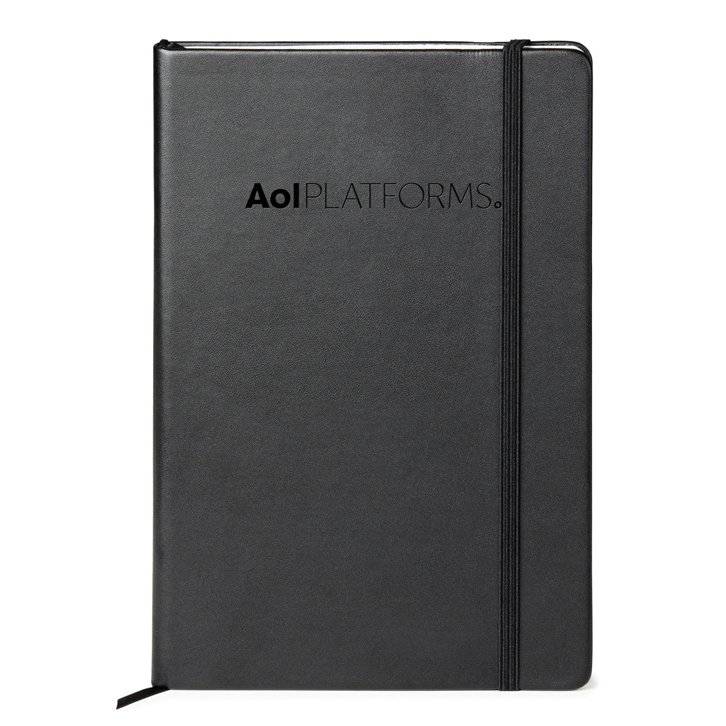 Aol PLATFORMS Executive Journal