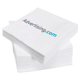 Advertising.com napkins