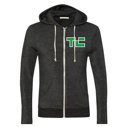TechCrunch Applique Hoodie