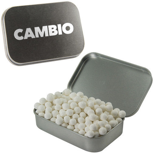 Cambio mint tins