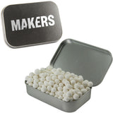 Makers mint tins
