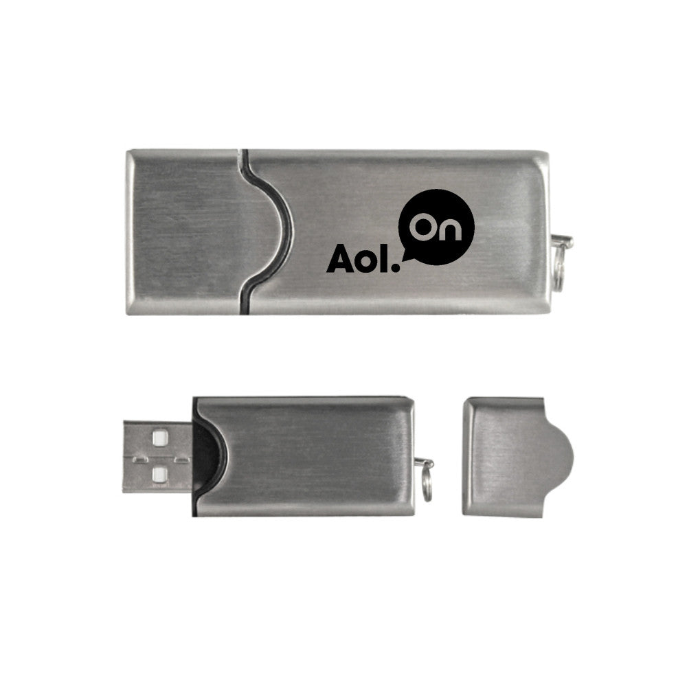 Aol On USB drive