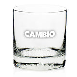 Cambio 11 oz. Whiskey Glass