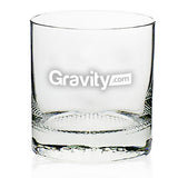 Gravity.com 11 oz. Whiskey Glass