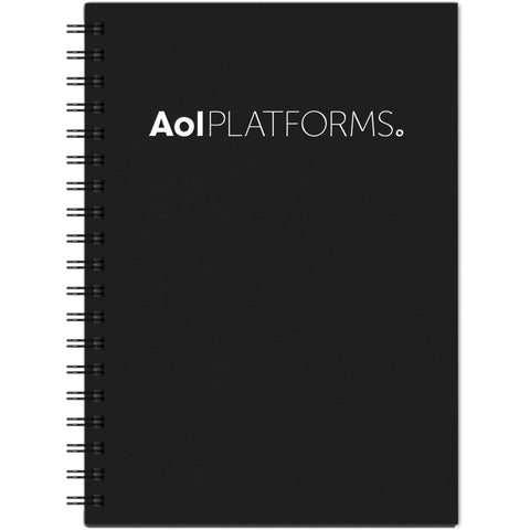 Aol PLATFORMS Wirebound Journal