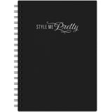Style Me Pretty Wirebound Journal