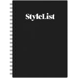 Stylelist Wirebound Journal