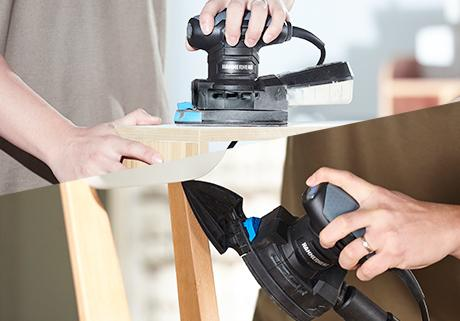 1.4-Amp Multi-Function Detail Sander