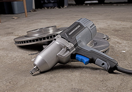 7.5-Amp Impact Wrench