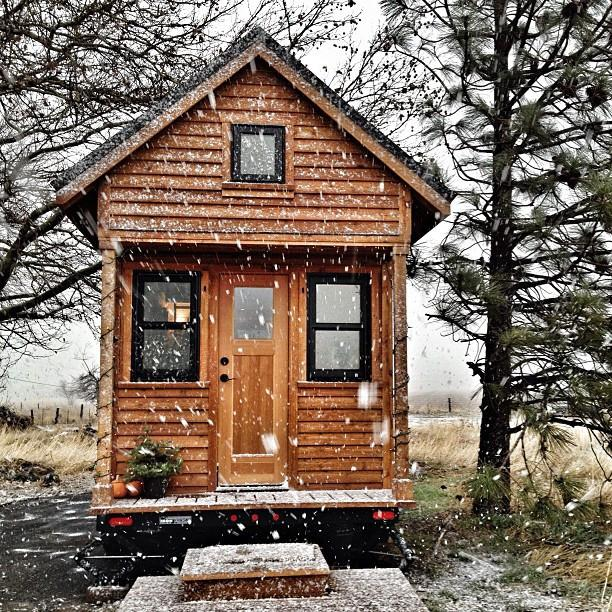 The Tiny House Movement You Need to Know About