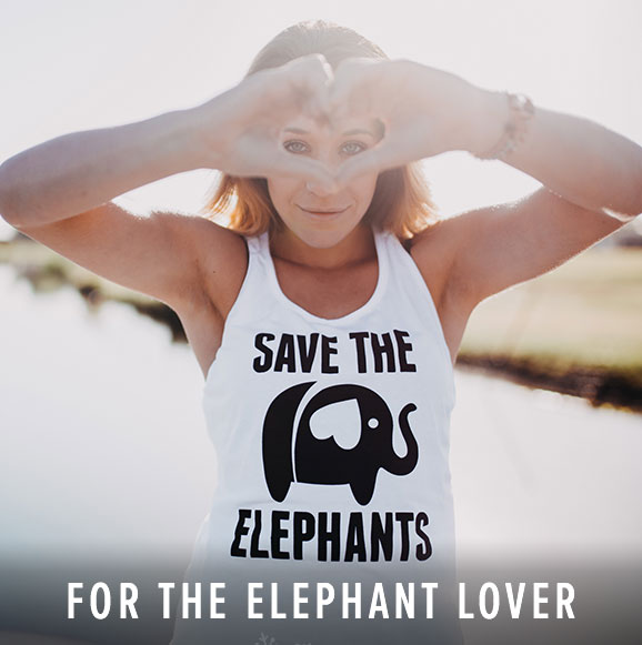 For the elephant lover