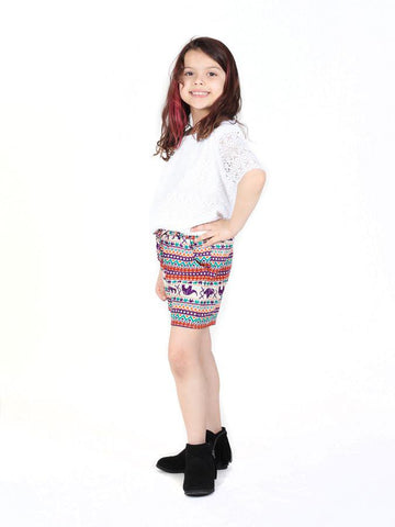 Kids Hattie Shorts