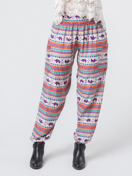 Hattie Harem Pants