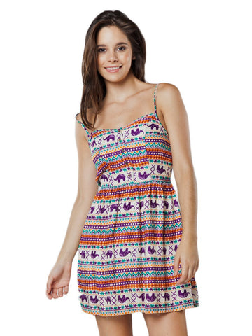 Hattie Sundress