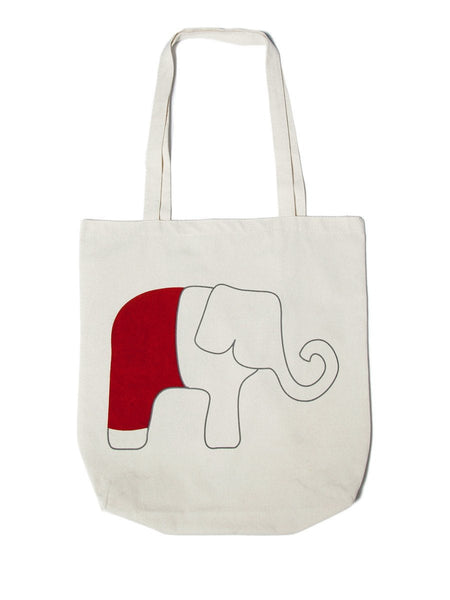 Save an Elephant Bag - The Elephant Pants - 3