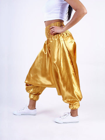 Rombo Gold Hammer Pants