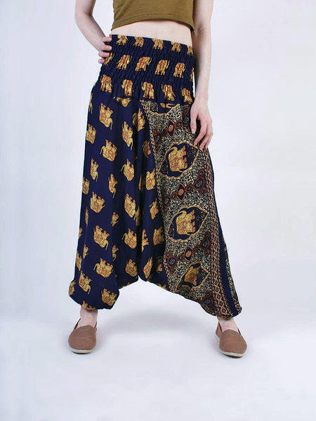 Tyke Hammer Pants - The Elephant Pants - 1