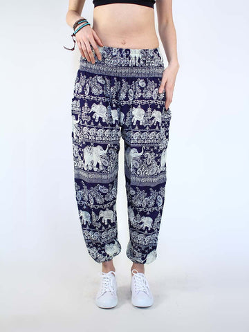 Lucky Harem Pants