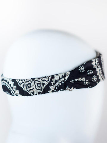 Black Diamond Headband