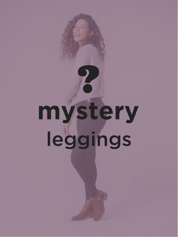 Mystery Leggings