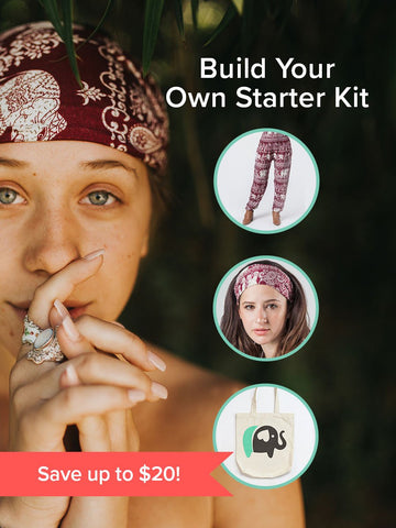 Build Your Own Starter Kit