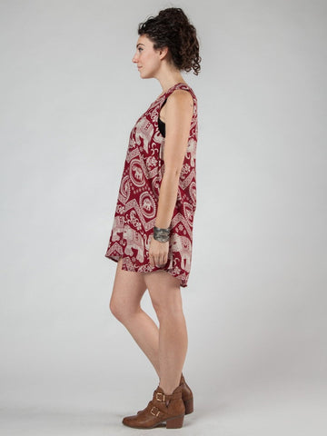 Annabelle Sundress