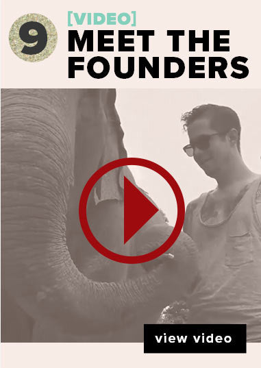 The Elephant Pants Founders Video