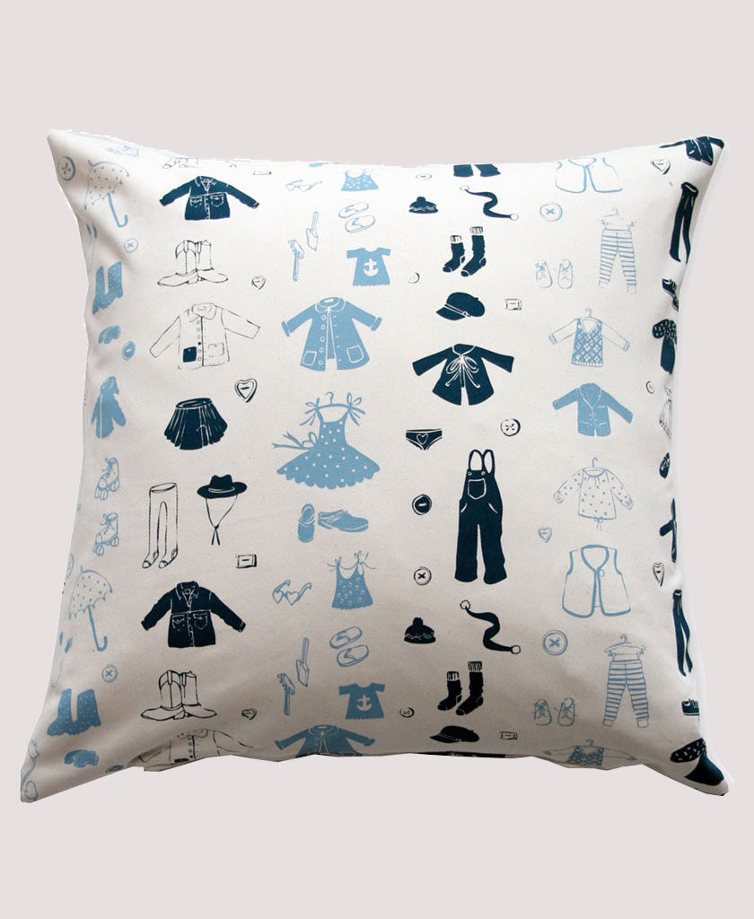 Famille Summerbelle Online Gift Store, papercuts, Paintings Germany Dressing Up Cushion