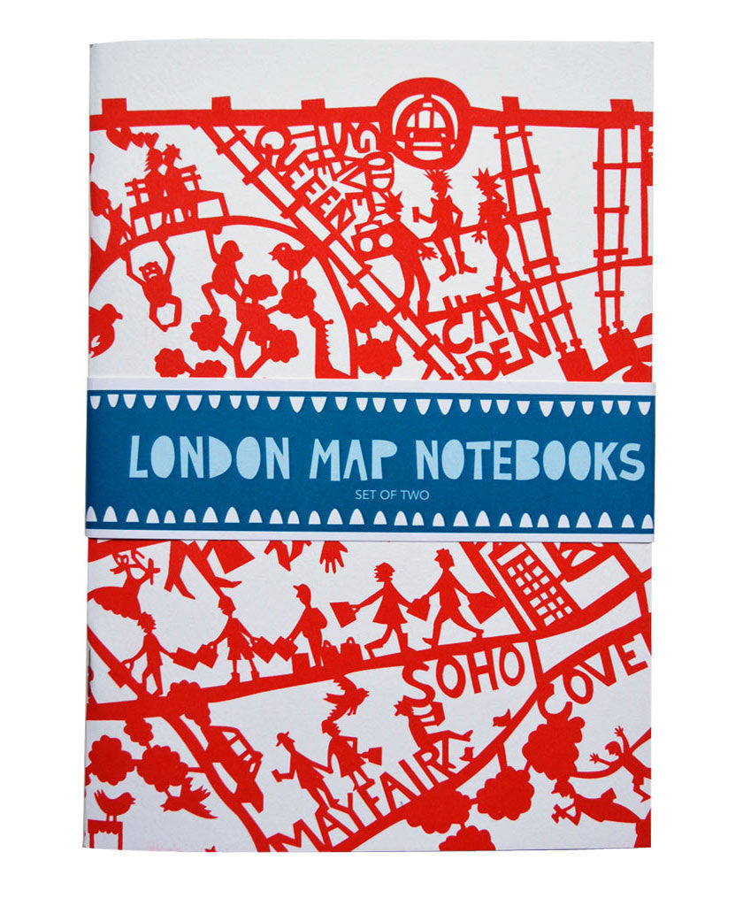 London Notebooks