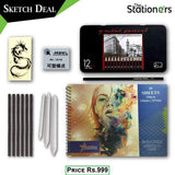 Sketch - Deals under Rs.999 - The Stationers