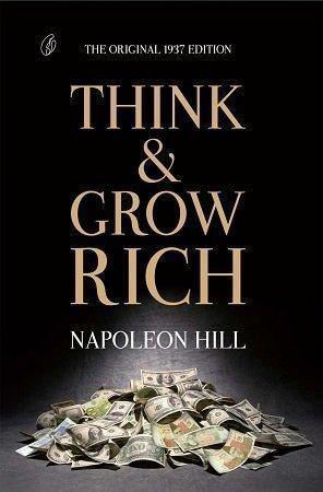 Think and Grow Rich by Napoleon Hill - The Stationers