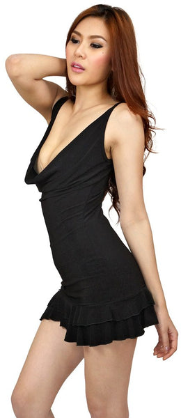 clubwearguru - Ella Clubwear Dress - 1