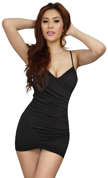 clubwearguru - Sophia Clubwear Dress - 1