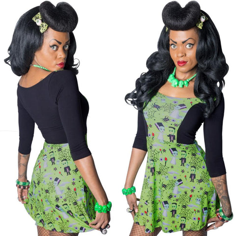 Frankenkuties Marilyn Dress