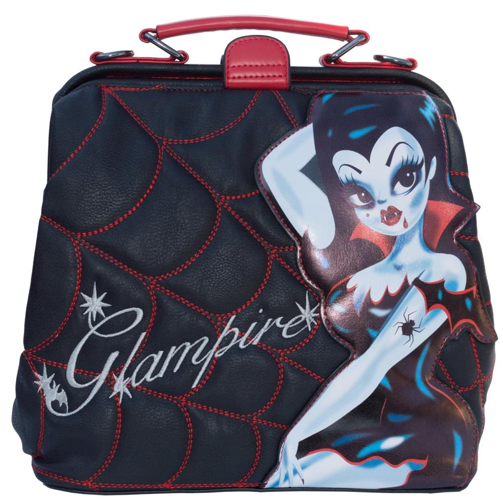 Glampire Doctor's Bag