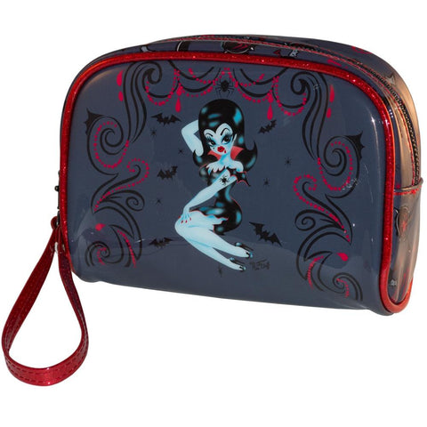 Glampire Make Up Bag