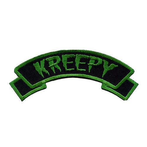 Arch Patch Kreepy