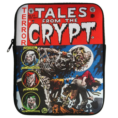 Tales From The Crypt Pouch Bag