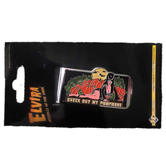 Elvira Money Clip